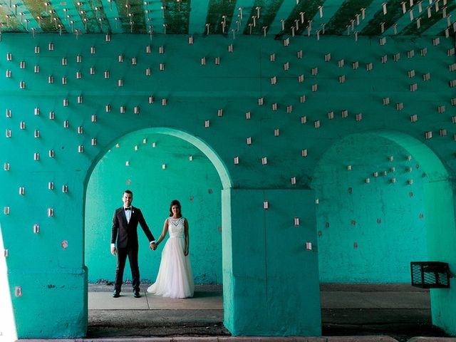 7 Inexpensive Wedding Venues in Metro Detroit