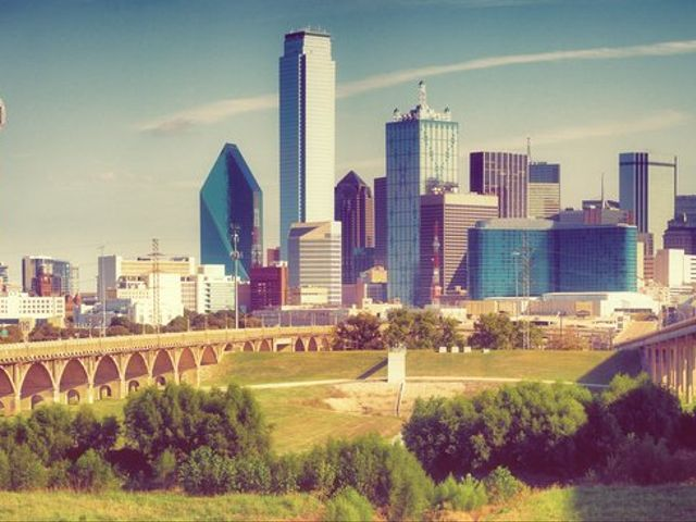 The Best Places to Propose in Dallas & Fort Worth