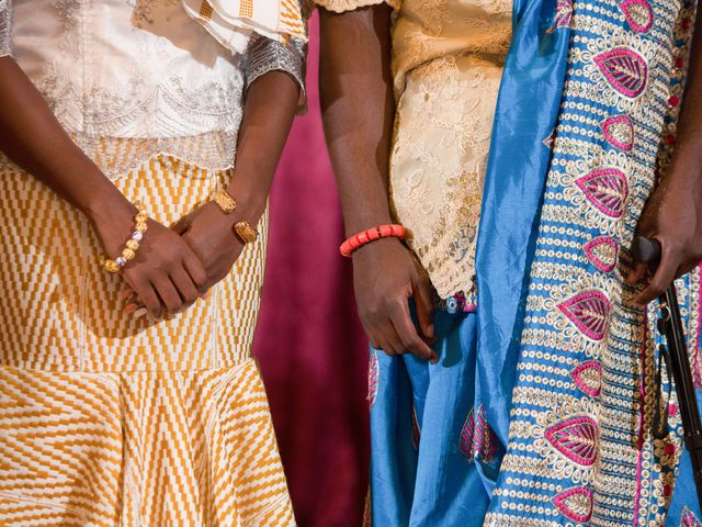 Ghanaian Traditional Wedding Customs Guests Should Know