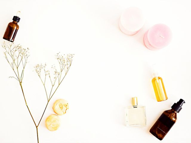 Your Wedding Fragrance, Based on Your Zodiac Sign