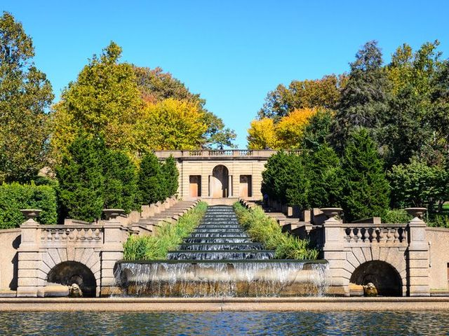 10 Places to Propose in DC