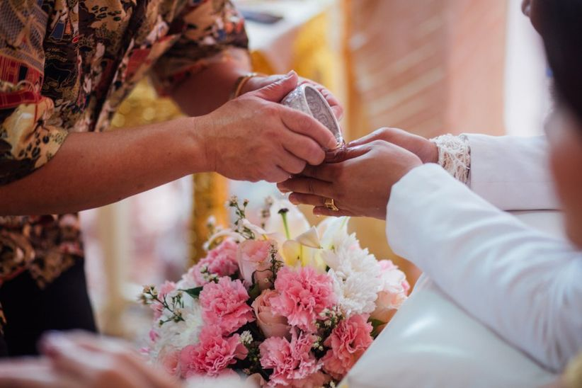 American Wedding Traditions.Important Thai Wedding Traditions Explained Weddingwire