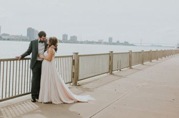 All the Detroit Wedding Planning Essentials Michigan Couples Need