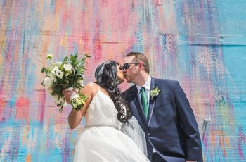 9 Unique Detroit Wedding Venues for Every Couple's Vibe