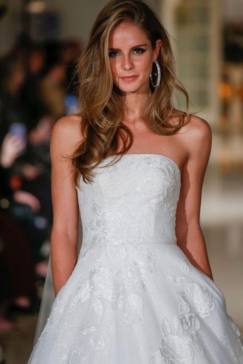 All The Wedding Dress Necklines You Need To Know Weddingwire