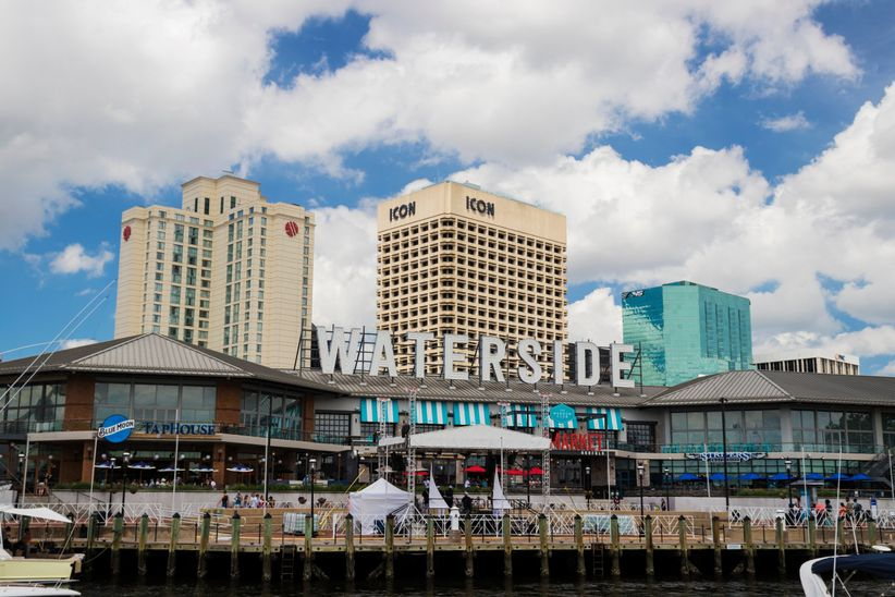 6 Trending Wedding Venues In Norfolk Va For Every Couple Weddingwire