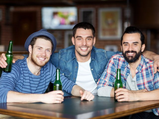 A St. Louis Bachelor Party Itinerary