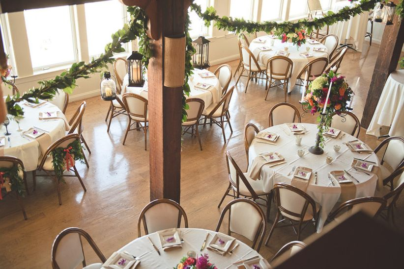 Wedding Venues In Virginia.5 Scenic Virginia Beach Wedding Venues On The Water Weddingwire