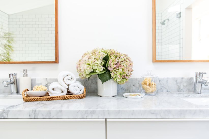 Crate Barrel Wedding Registry.The Best Wedding Registry Items For A Super Luxe Bathroom