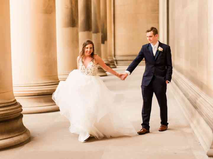 7 Time-Saving Wedding Planning Tips for the Busiest Couples
