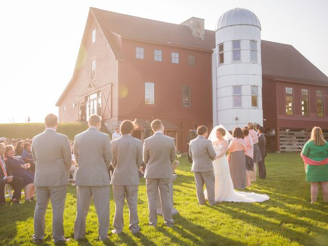 23 Farm and Barn Wedding Venues for an Event That's Rustic Perfection