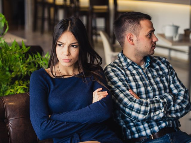 6 Reasons Fighting Can Actually Be Good for Your Marriage