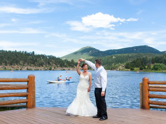12 Colorado Mountain Wedding Venues with the Most Amazing Views