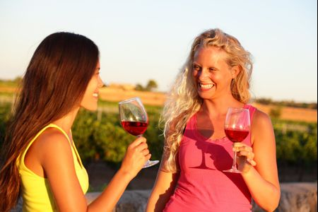 A Napa Valley Bachelorette Party Itinerary