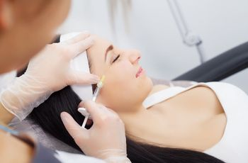 Pre-Wedding Beauty Treatments to Avoid 6 Months Before the Big Day