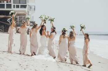 5 Ways to Keep Things Fair for Your Bridesmaids