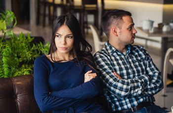 5 Reasons Fighting Can Actually Be Good for Your Marriage