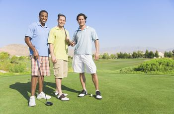 The Best Golf Bachelor Party Locations in the U.S.