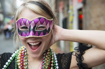 A New Orleans Bachelorette Party Itinerary