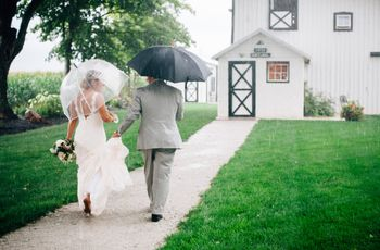 5 Last-Minute Wedding Crises—and How to Deal with 'Em