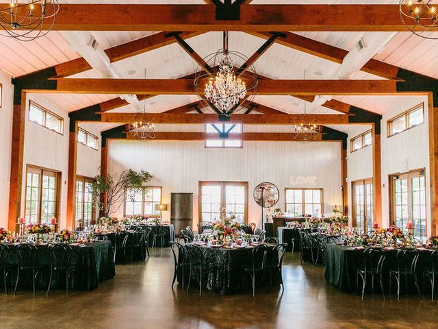 7 Gorgeous Napa Wedding Venues That Aren't Vineyards