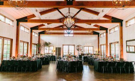 7 Napa Wedding Venues That Aren't Vineyards (But Still Have Amazing Views)