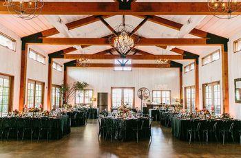 7 Gorgeous Napa Wedding Venues That Aren't Vineyards