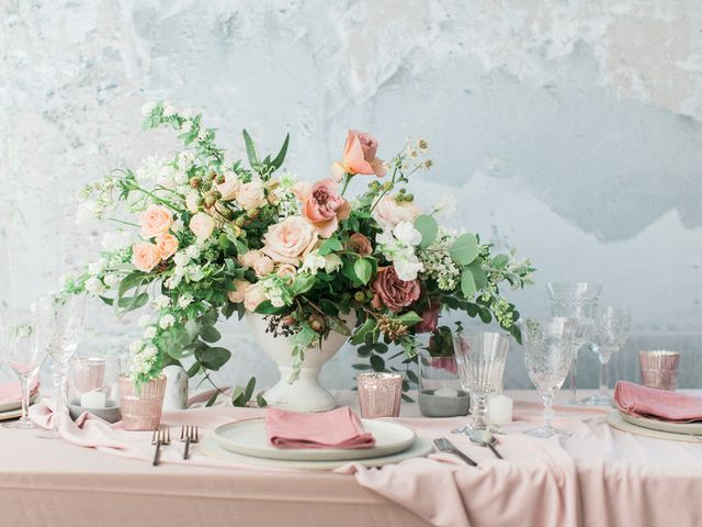 15 Modern Pastel Wedding Color Ideas That Prove Why We're Still Obsessed