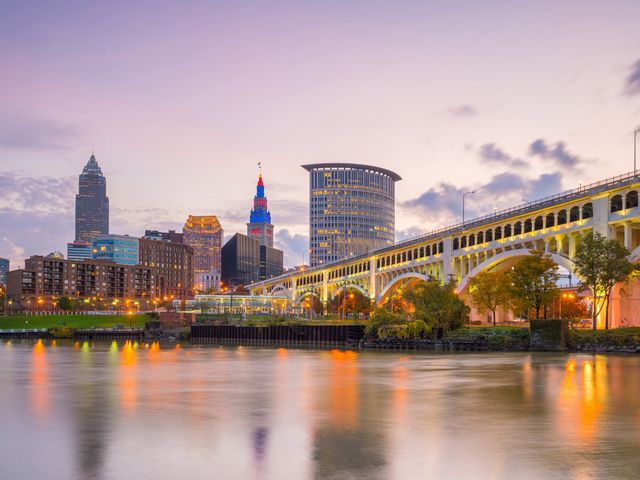 A Cleveland Bachelor Party Itinerary