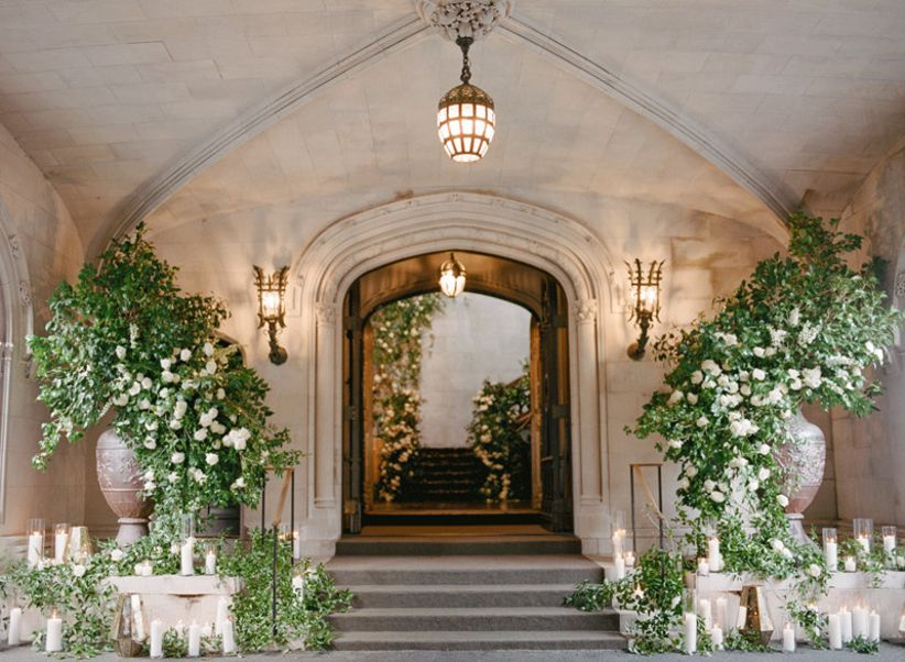 23 Wedding Flower Ideas That Are Just Really Pretty Weddingwire