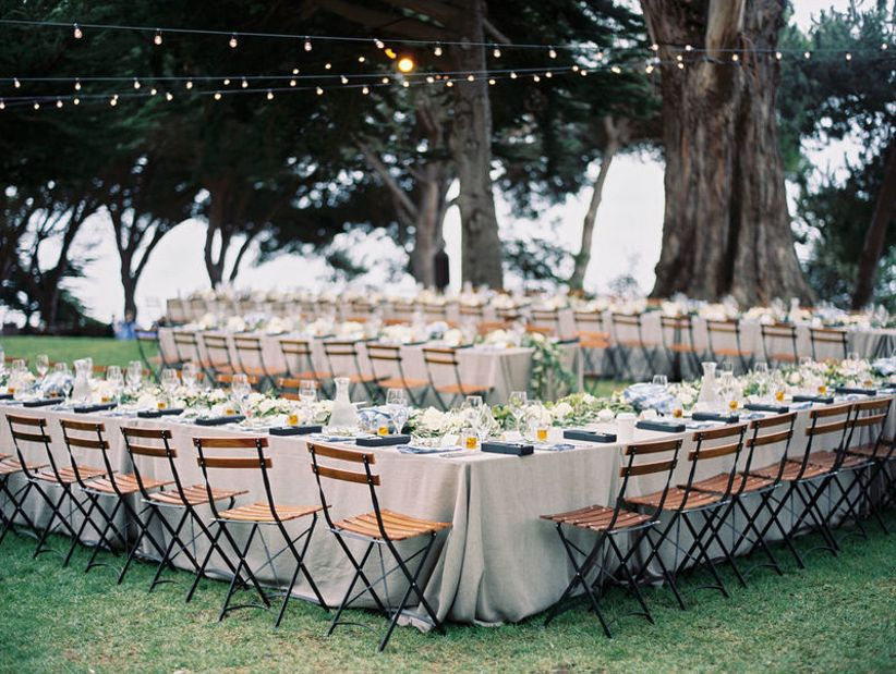 23 Winery Wedding Ideas For Anyone Getting Married At A Vineyard