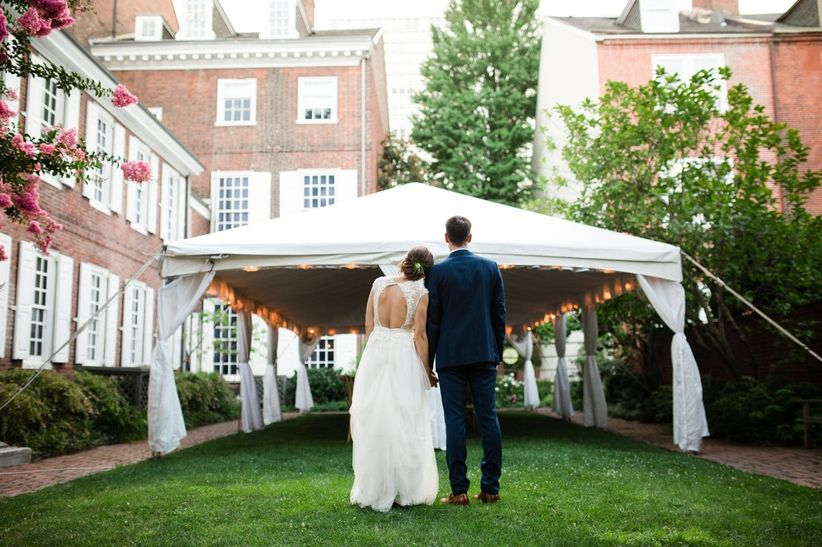 8 unique philadelphia wedding venues to suit every style weddingwire asya photography junglespirit Images
