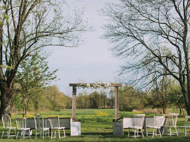 6 Stunning Barn Wedding Venues Near Philadelphia