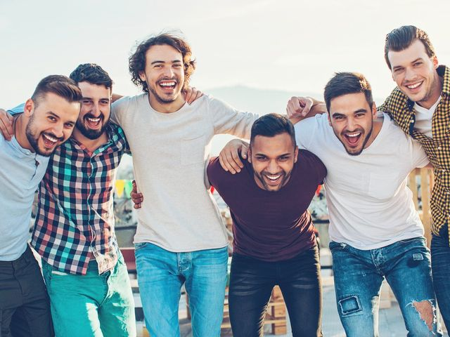 A Dallas Bachelor Party Itinerary