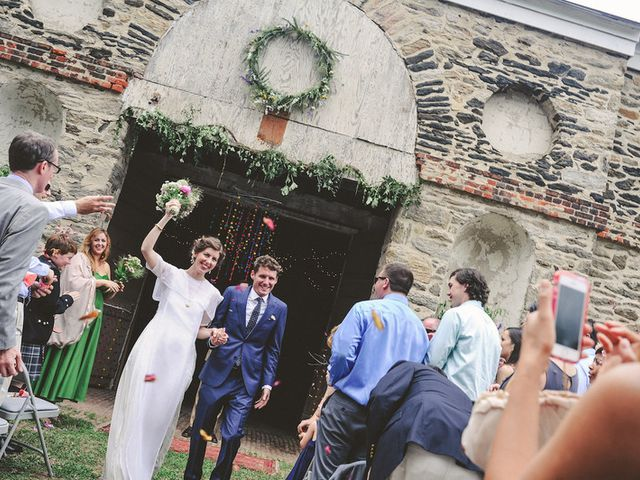 7 Outdoor Philadelphia Wedding Venues Pennsylvania Couples Love