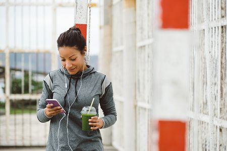The Mind-Body Apps You'll Want to Download to De-stress Before Your Wedding