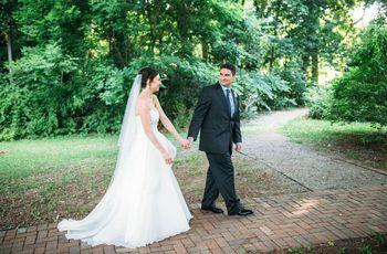 6 Affordable Wedding Venues in Philadelphia