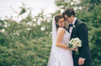 6 Stunning Barn Wedding Venues Near Philadelphia - WeddingWire on