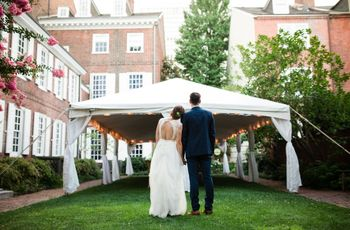 8 Unique Philadelphia Wedding Venues to Suit Every Style