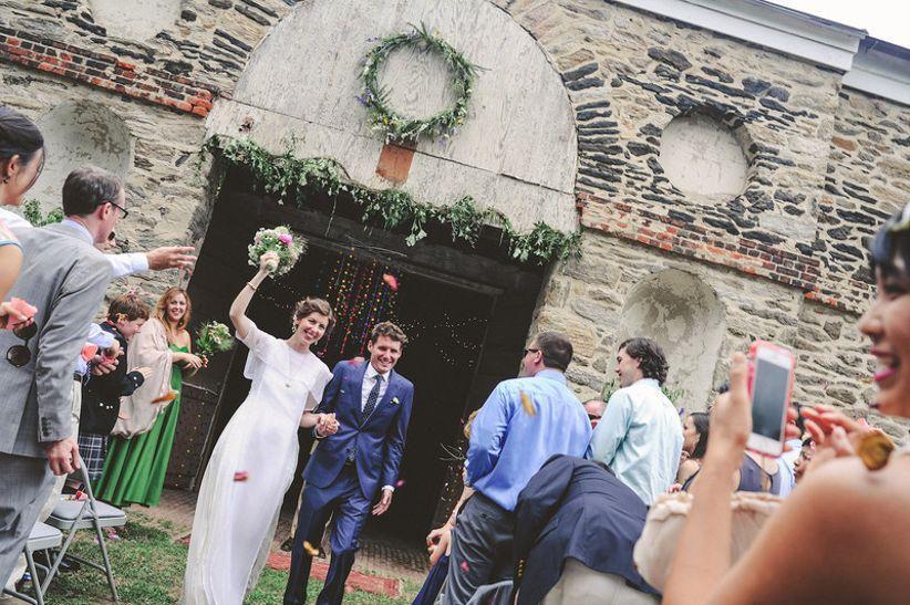 7 Outdoor Philadelphia Wedding Venues Pennsylvania Couples Love