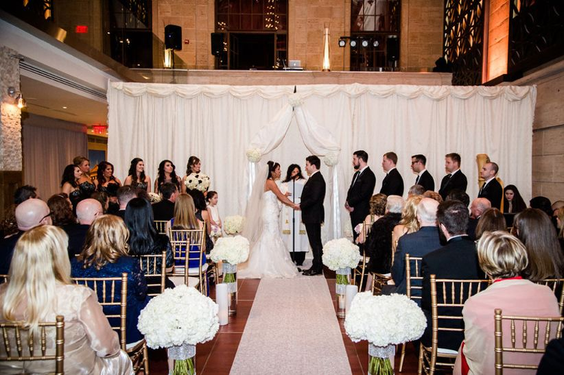 8 Small Wedding Venues In Philadelphia For Intimate Affairs