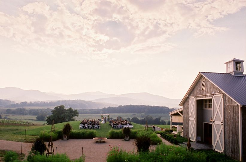 Pippin Hill Farm and Vineyard
