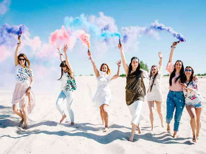The Best Bachelorette Party Destinations Of All Time