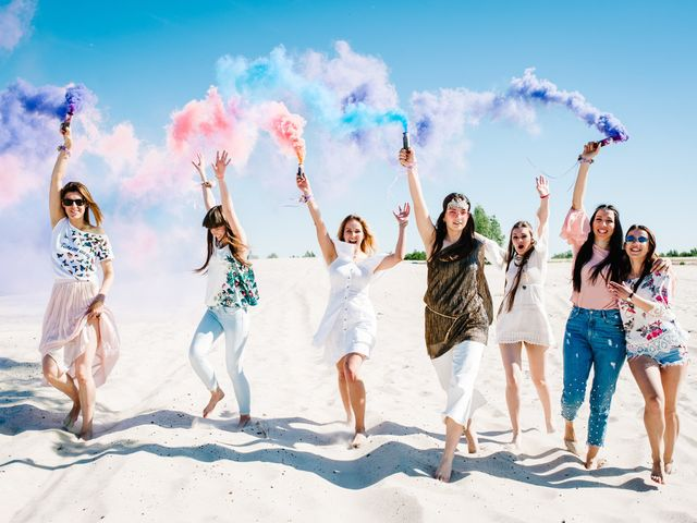 The Best Bachelorette Party Destinations For Every Theme