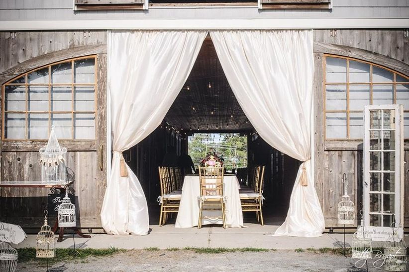 Wedding Venues In Virginia.5 Barn Wedding Venues In Virginia Beach For Rustic Couples Weddingwire