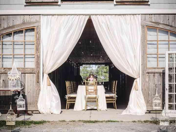 5 Barn Wedding Venues In Virginia Beach For Rustic Couples