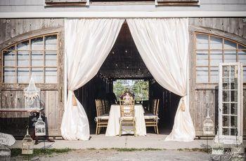 5 Barn Wedding Venues in Virginia Beach for Rustic Couples