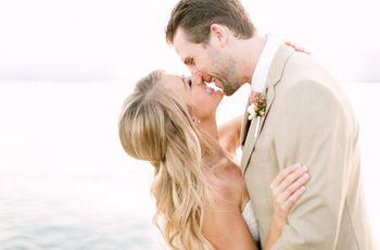 A Guide to Hampton Roads Weddings & Getting Married in Virginia