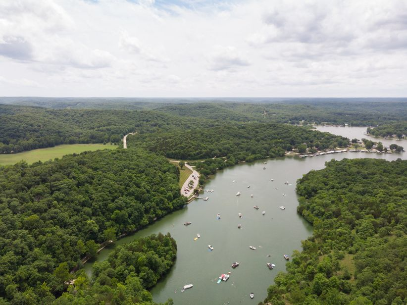 Lake Of The Ozarks Bachelor Party Itinerary Weddingwire