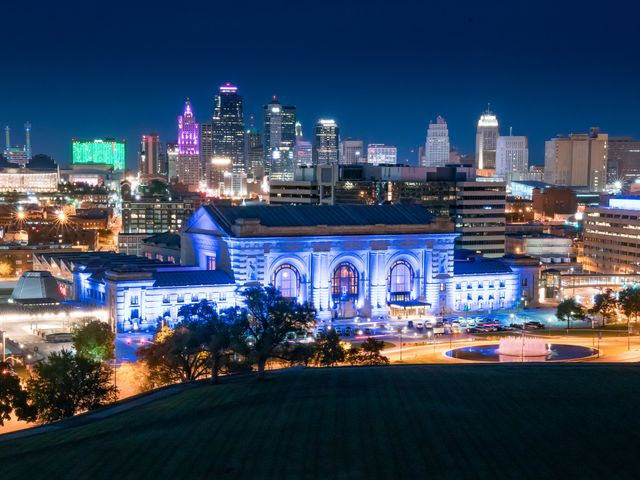 A Kansas City Bachelor Party Itinerary